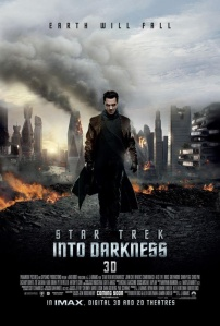 Great, Star Trek is borrowing from thoughtful classics like GI Joe: Retaliation now